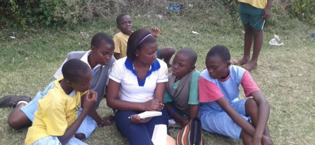 Active inclusion of the most vulnerable children in access to basic education