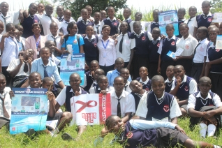 A dream  come true for all the infected and affected with Aids ; stop Aids by 2030 ,but how ?