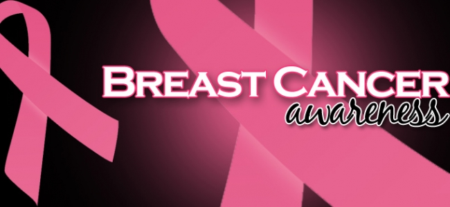 Breast cancer awareness month: understanding the basics of breast cancer