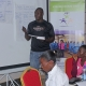 KMET ENGAGES BODA BODA  TRANSPORT OPERATORS  ON GENDER BASED VIOLENCE